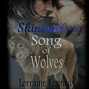 Song of Wolves Audiobook