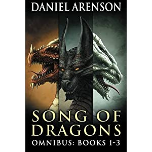 song of the dragons