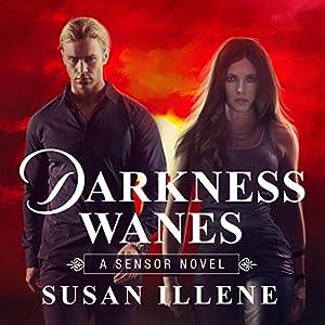 Darkness Wanes Audiobook