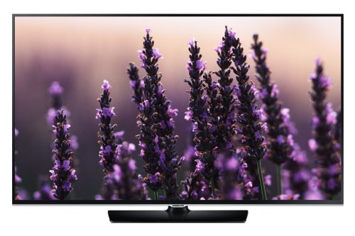 Samsung UE50H5570 126 cm (50 Zoll) Full HD LED-Backlight-Fernseher (WLAN, Smart TV)