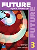 img - for Future English for Results: Student Book with Practice, Level 3 book / textbook / text book