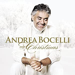 My Christmas: Deluxe Edition CD & DVD