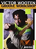 VICTOR WOOTEN GROOVE WORKSHOP 2-DVD SET