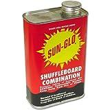 Sun Glo Shuffleboard Table Cleaner & Polish
