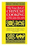 img - for The Fine Art of Chinese Cooking book / textbook / text book