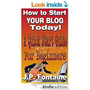 How to start your blog today blog for profit blog sites for Apple 300 dollar book