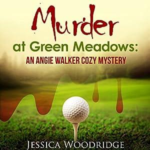 Murder at Green Meadows Audiobook