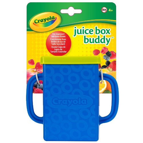how to make a juice box holder