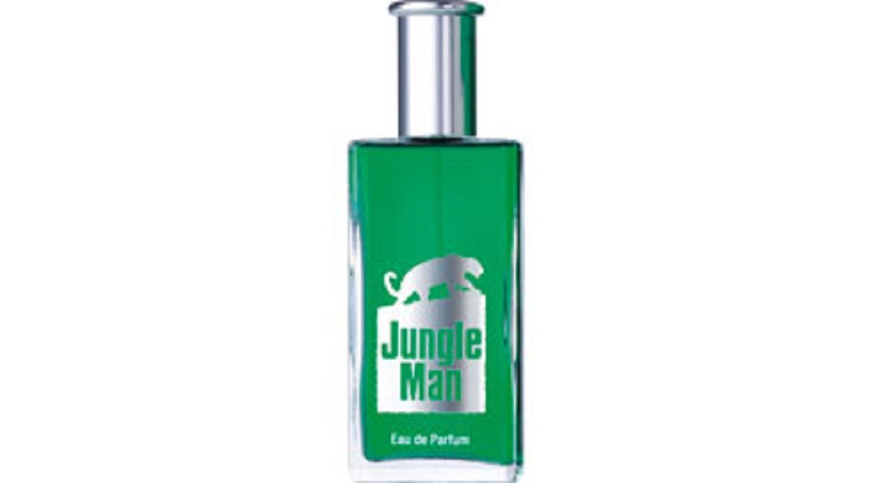 Jungle Man Eau de Parfum 50 ml