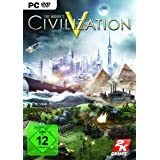Sid Meier&#39;s Civilization Vvon &#34;2K Games&#34;