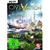 "Sid Meier's Civilization Vvon ""2K Games"""