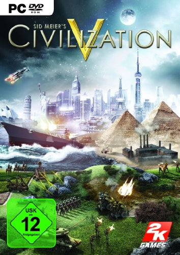 Sid Meier's Civilization V - Partnerlink