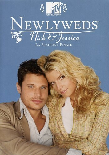 Newlyweds - Nick & Jessica (la stagione finale) Stagione 03 [2 DVDs] [IT Import]