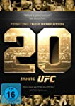 UFC - Fighting For A Generation [2 DVDs]
