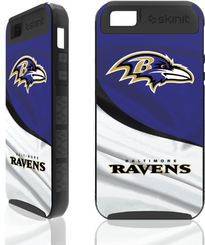 Special Sale Baltimore Ravens Apple iPhone 5 Cargo Case