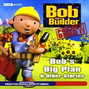 Bob the Builder Audiobook