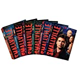 Smallville - The Complete First Six Seasons [Import]by Tom Welling