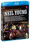 Musiccares Tribute to Neil Young [Blu-ray] [Import]