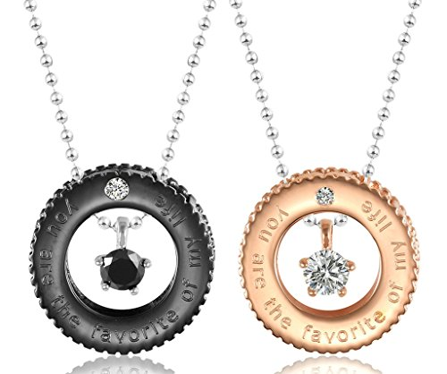 daesar-his-hers-necklace-set-couples-pendant-necklace-stainless-steel-wheel-gear-rings-matching-set