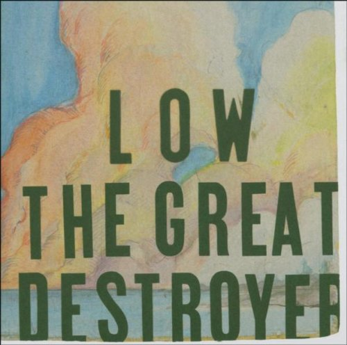 THE GREAT DESTROYER