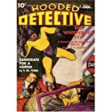 Hooded Detective - January 1942 (159798034X) by Fleming-Roberts, G.T.