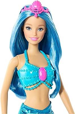 Barbie Fairytale Mermaid Summer Doll by Barbie