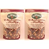 Second Nature Wholesome Medley All Natural (32 Oz) - Pack of 2
