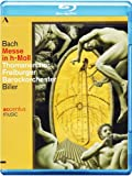 BACH: MASS IN B MINOR BWV 232 [Blu-ray]