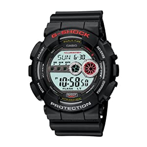 Casio Super LED XL Watch - Mens at Sears.com
