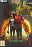 Broken Sword 5: The Serpent's Curse (PC CD)