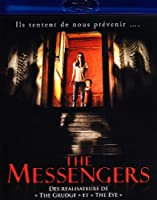 Les Messagers [Blu-ray] [Import belge]