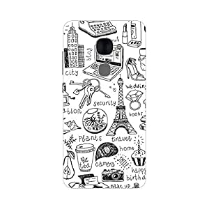 LeEco Le 2,LeEco (LeTV) Le 2 cover - Hard plastic luxury designer case-For Girls and Boys-Latest stylish design with full case print-Perfect custom fit case for your awesome device-protect your investment-Best lifetime print Guarantee-Giftroom 441