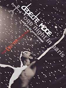 Depeche Mode: One Night In Paris [DVD] [2006]