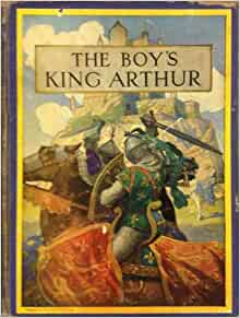 an analysis of the historical origins of the literature about king arthur Harry potter: a comparison of the characters a comparison of the characters, themes the basis of king arthur is a real, historical person whose exploits.