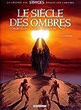 """Afficher """"Le Siècle des ombres n° 6 Le Diable"""""""