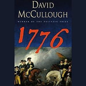 1776 Audiobook