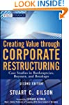 Creating Value Through Corporate Rest...