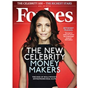 Forbes, May 23, 2011 Periodical