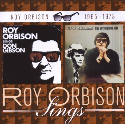 Roy Orbison - Sings Don Gibson - Zortam Music