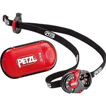Petzl e+LITE Headlamp Lampe Frontale
