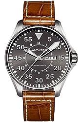 Hamilton Khaki Aviation Pilot Men's Watch - H64715885