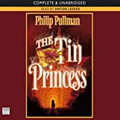 The Tin Princess | Philip Pullman
