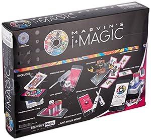 Marvin's Magic iMagic Interactive Box of Tricks