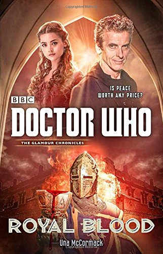 Doctor Who: Royal Blood