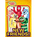 New Friends [DVD] [Region 1] [US Import] [NTSC]