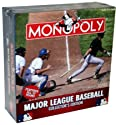 Monopoly: Major League Baseball Collector's 2005 edition
