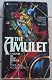 The Amulet (0380405849) by Michael McDowell
