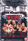 echange, troc Ecw - December to Dismember [Import anglais]