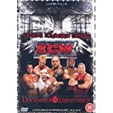 ECW - December To Dismember [DVD]by Ecw
