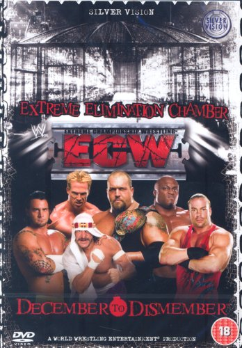 ECW - December To Dismember [DVD]